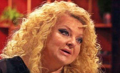 Magda Gessler, gwiazda TVN i programu Kuchenne Rewolucje jest autorytetem. Gessler podała przepis bez którego nie uda się żadna zupa. Śledżcie Instagram