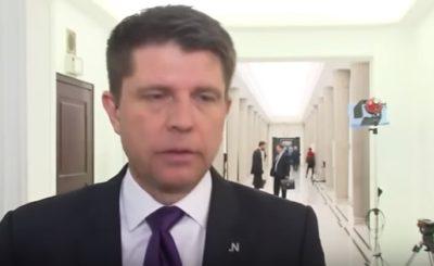 Wpadka Petru wybory do europarlamentu 2019, Partia Teraz Ryszard Petru
