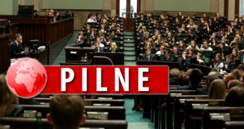 Koronawirus w Polsce: Ministerstwo Środowiska poinformowało w komunikacie, że wprowadzono tymczasowy zakaz wstępu do lasów, czy będą kolejne zaostrzenia?