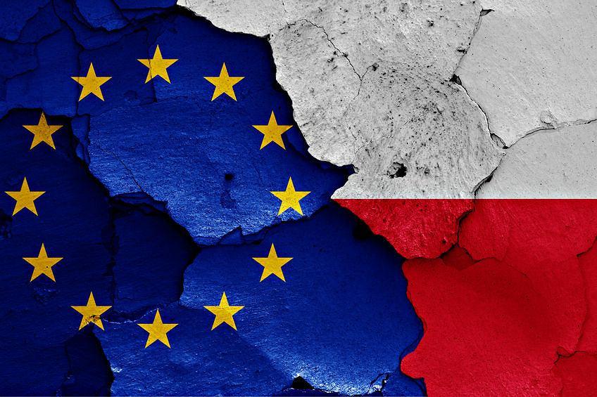 Platforma Obywatelska (Koalicja Obywatelska) doniosła na Polskę, wysłała swoją delegację, aby Komisja Europejska zaskarżyła do TSUE.