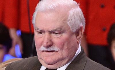 Lech Wałęsa cisza wyborcza, 26 maj wybory do europarlamentu, Twitter. Były prezydent uraczył Polaków wpisem, który wywołał niemałe zamieszanie
