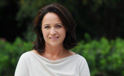 """Ewa Drzyzga, która kiedyś prowadziła na TVN """"Rozmowy w toku"""", czy """"36.6"""" przyznała, że jeszcze w czasie pracy w telewizji męczyła ją straszna choroba."""