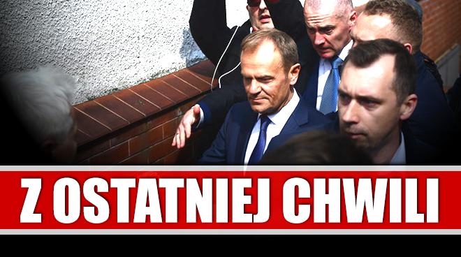 Jest pozew przeciwko Donaldowi Tuskowi, złożył go dziś nie kto inny jak Zbigniew Ziobro. Pozew ma dotyczyć pomówień