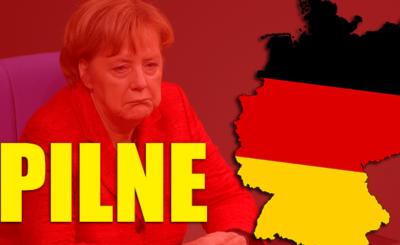 Angela Merkel po przyjeździe do Polski miała spotkać się z prezydentem Andrzejem Dudą. Coś jednak poszło nie tak. Na jaw wyszły szokujące fakty.