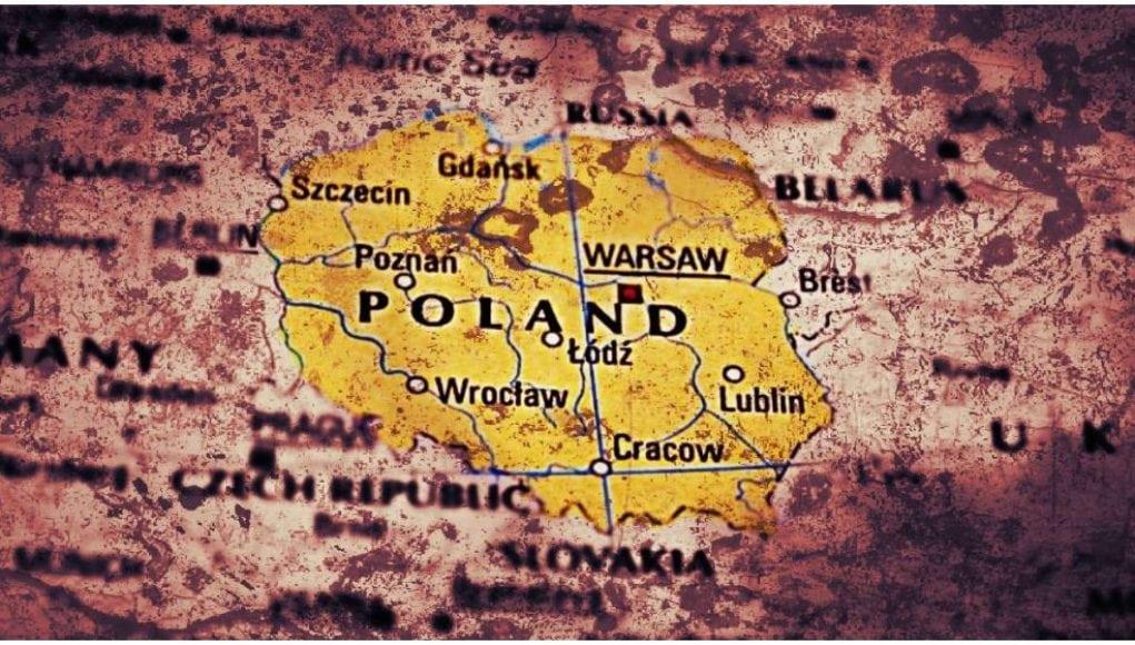 Polacy panikują, powodem jest koronawirus, ludzie robią zapasy, a półki w sklepach są puste. Epidemia koronawirusa spowodowała, że w Polsce jest panika. Screen/ YouTube