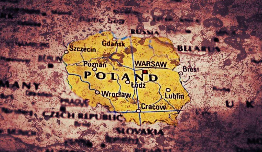 I wojna światowa: Niemcy testowali nową broń na Polakach. Fritz Haber, zaczął prace nad gazami bojowymi w Niemczech po wybuchu wojny
