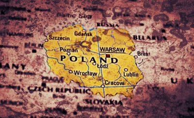 Incydent nad Bałtykiem, między polskie myśliwce wspomagające siły NATO zostały poderwane po tym jak rosyjskie samoloty naruszyły przestrzeń powietrzną