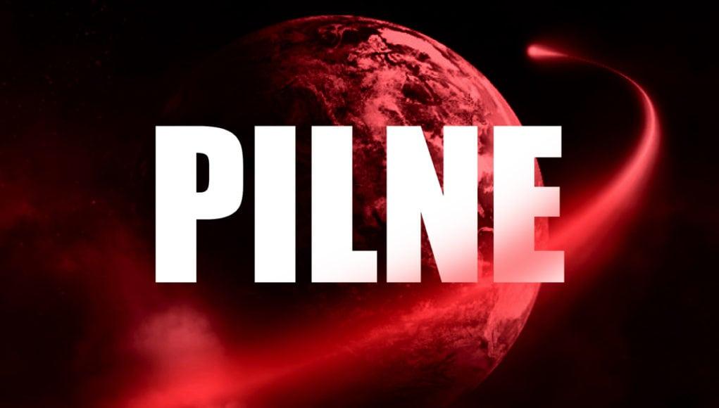 Koniec świata, próby jądrowe USA, skażenie Pacyfiku, Pacyfik