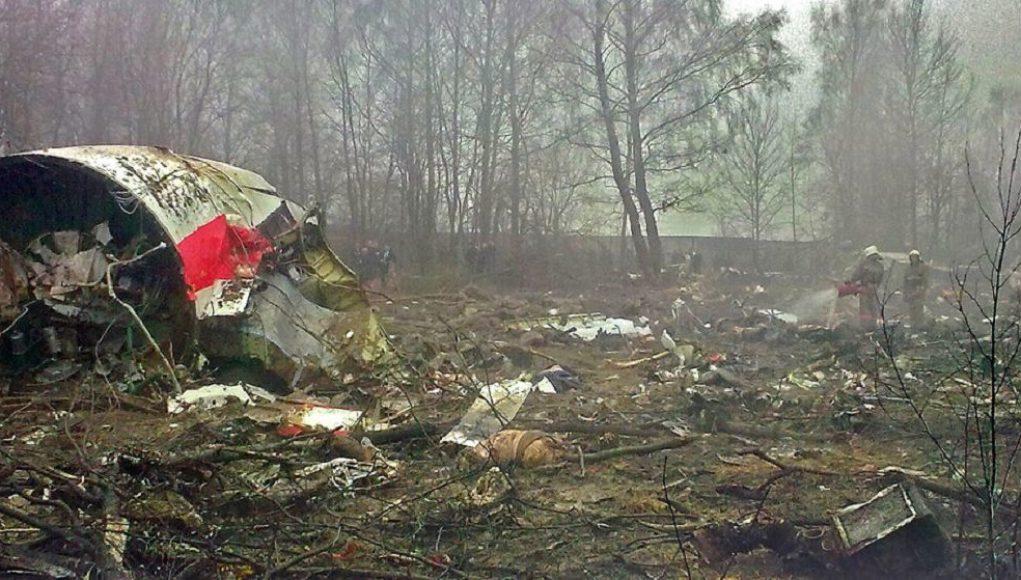 Smoleńsk: Zbliża się kolejna rocznica katastrofy smoleńskiej, z tej okazji polska ambasada w Rosji złożyła wniosek, powodem wizyta 10 kwietnia w Smoleńsku