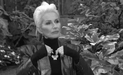 Jackowska: śmierć Kory była wstrząsem zarówno dla widzów programu Must be The Music w Polsat jak i dla fanów zespołu Maanam. Jak wygląda grób Kory?