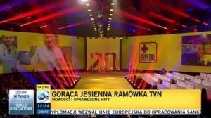 TVN nowa ramówka 2018