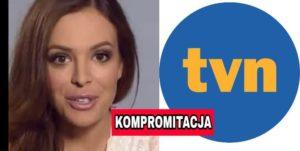 Stacja TVN kompromitacja