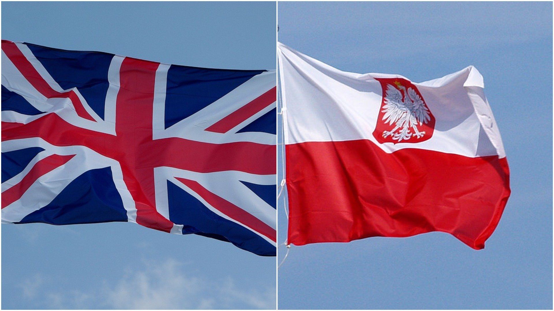 Sam Smoleńsk kojarzy się Polakom z podziałem, komisja Smoleńska nie wyjaśniła czy był to zamach w Smoleńsku czy katastrofa. Wielka Brytania