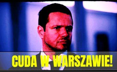 Rafał Trzaskowski wybory