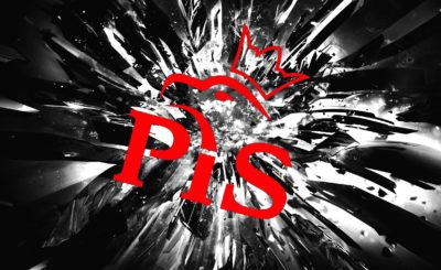 Awantura w polskim sejmie: Izba niższa parlamentu nie wprowadził do porządku obrad projektu PiS ws. głosowania korespondencyjnego w wyborach prezydenckich.