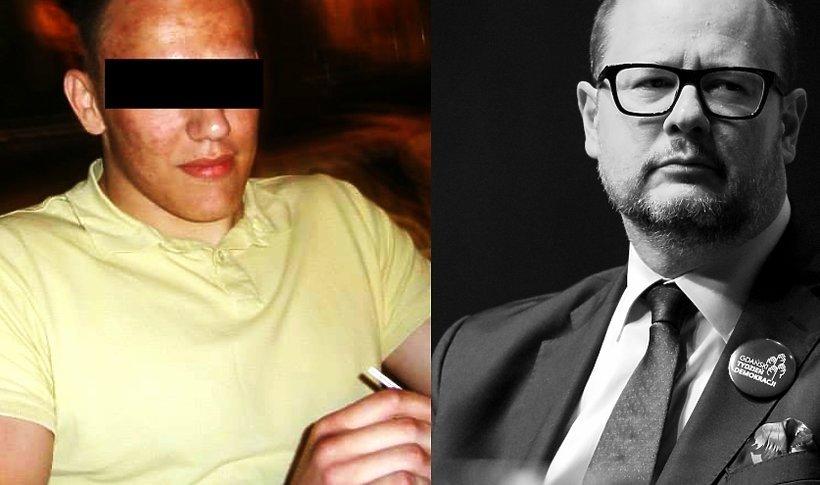 Stefan W. ponad rok temu zamordował przy użyciu noża Pawła Adamowicza podczas finału Wielkiej Orkiestry Świątecznej Pomocy.