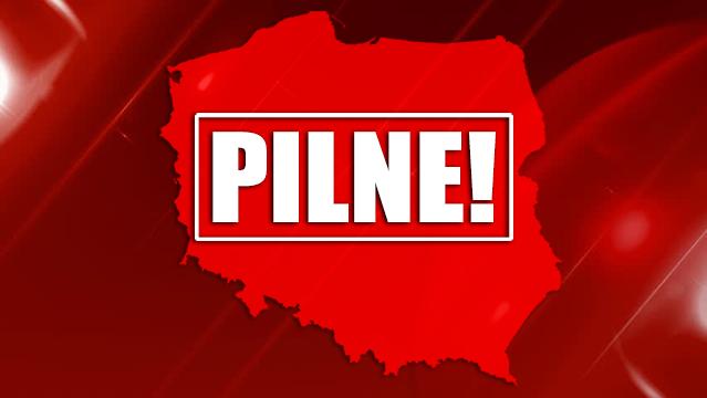 Pożar w hospicjum w Chojnicach, 4 osoby nie żyją, 22 są ranne. Do tragedii doszło z niedzieli na poniedziałek, ranni są już pod opieką lekarzy