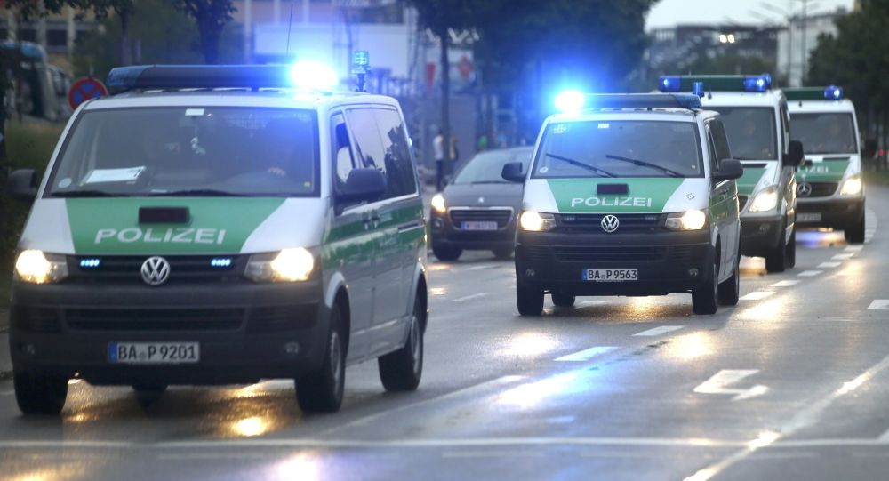 Atak w Niemczech: W Klinice w Poczdamie doszło do ataku w wyniku którego zginęły 4 osoby, 1 została poważnie ranna.