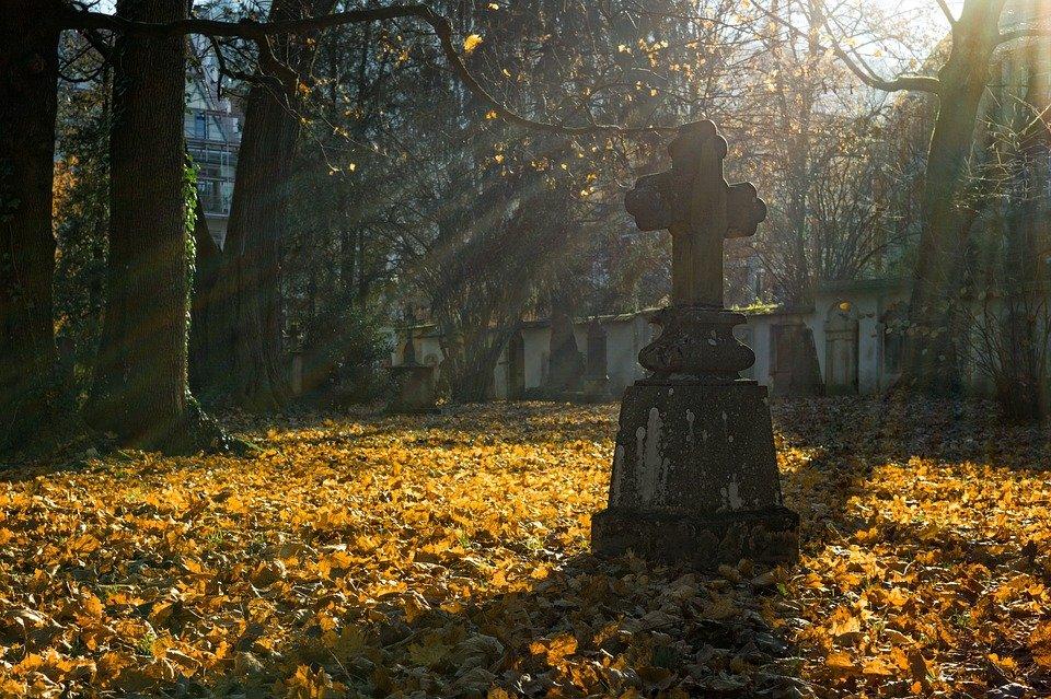 Historia średniowiecze, Pogrzeb średniowieczny, ciekawostki historyczne, Fakt.pl
