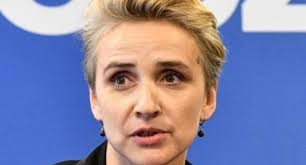 Scheuring Wielgus Biedroń, Scheuring Wielgus wpadka, partia wiosna, partia wiosna sondaże, wybory 2019