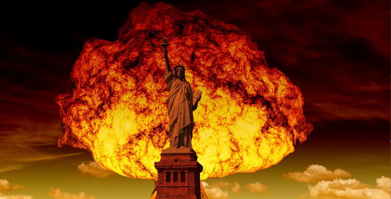 Pastor z USA przepowiada koniec świata. Armagedon nadejdzie w formie III wojny światowej. Uratuje nas tylko Jezus Chrystus.