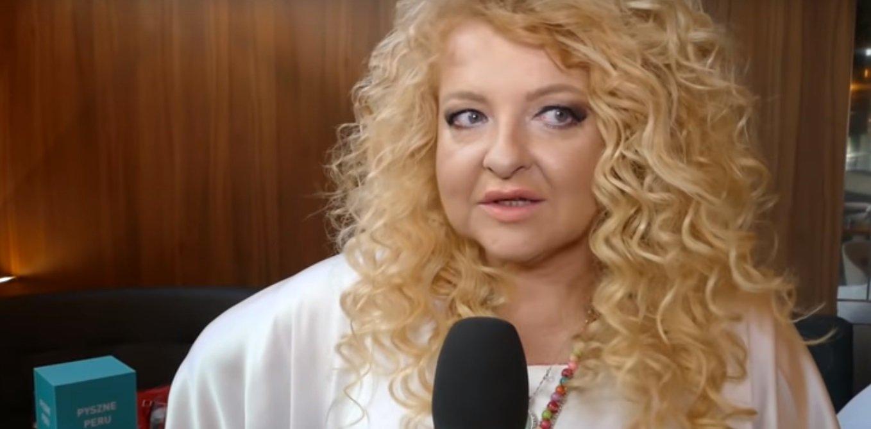 Magda Gessler szokuje na Instagram, gwiazda Kuchenne Rewolucje TVN pokazała jak wygląda jej randka, co na to jej partner? Fani zachwyceni