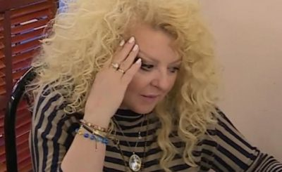 """Kuchenne Rewolucje. Teraz poszło o lody, bowiem Magda Gessler stworzyła markę """"ice Queen"""", na koncie Instagram tłumaczy jak zaatakowało ją RMF FM"""