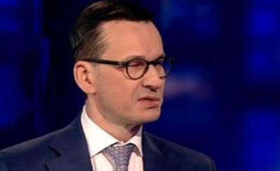 Mateusz Morawiecki roszczenia, akt 447, Maj 2019