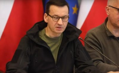 Mateusz Morawiecki gaz w Polsce, Gaz z Rosji, Morawiecki Putin