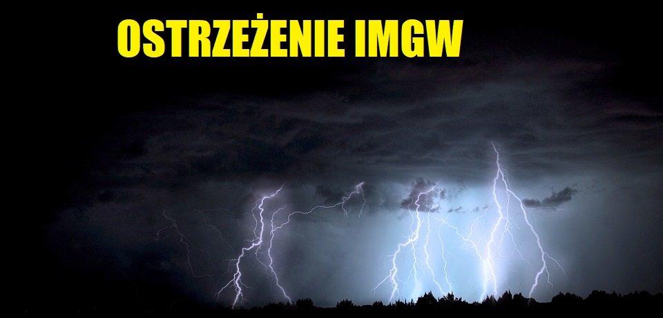 Prognoza pogody: IMGW wydało ostrzeżenie dla Polski, przewidywany jest bardzo silny wiatr. Miejmy nadzieję, że pogoda dla Polski w marcu będzie lepsza