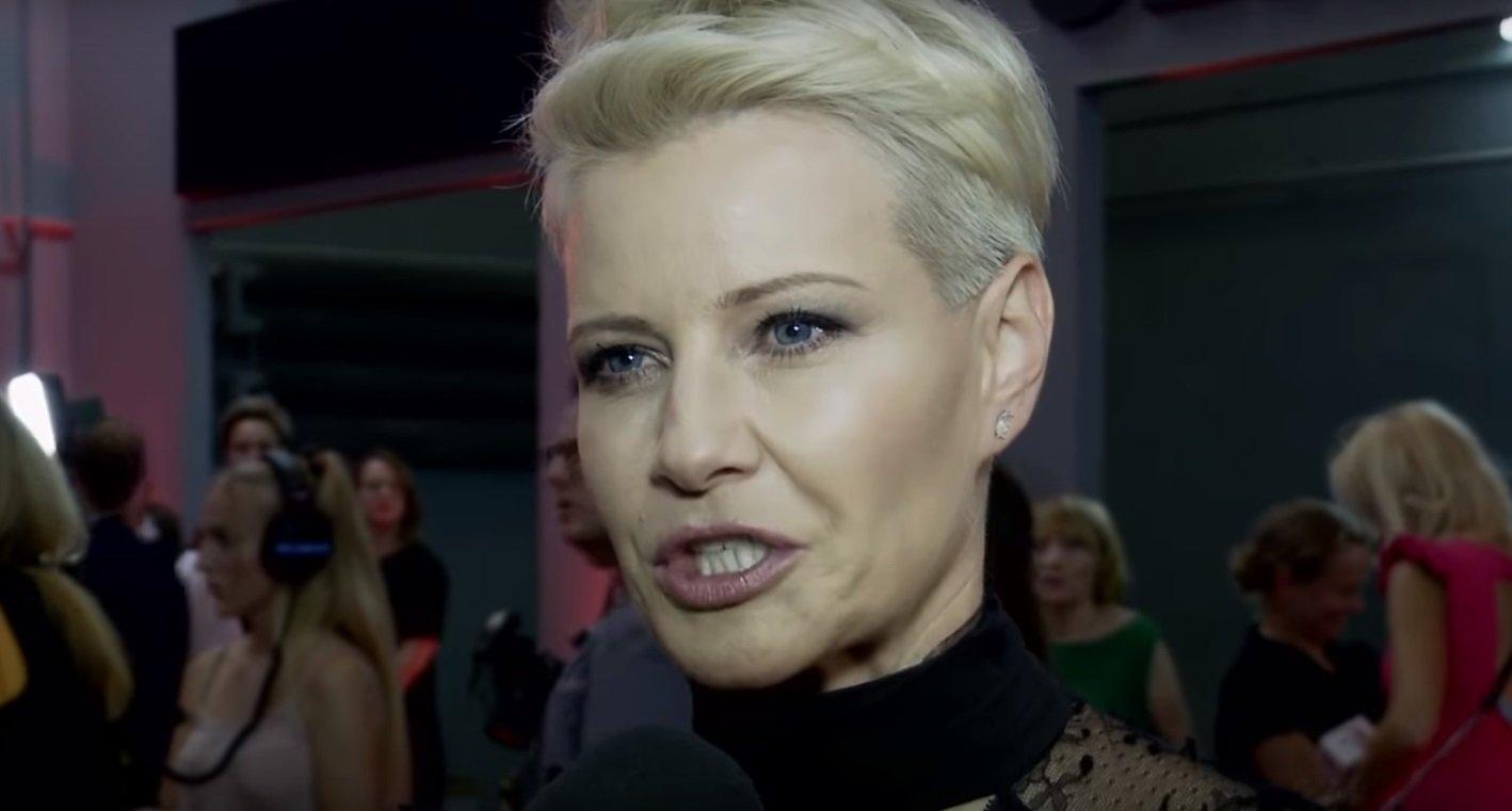 """Kożuchowska wiara, (dawniej M jak Miłość) odtwórczyni głównej roli w serialu TVP """"Rodzinka.pl"""" zaskarbiła sobie sympatię fanów, zobacz więcej na Instagram."""