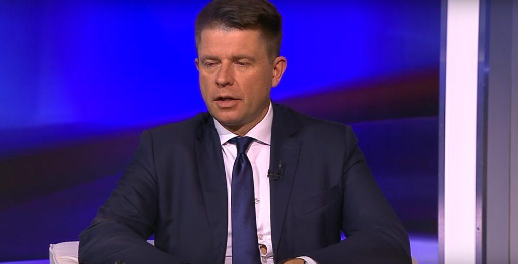 Ryszard Petru. Teraz sondaż, wpadki Petru, Euro w Polsce, Petru sondaż