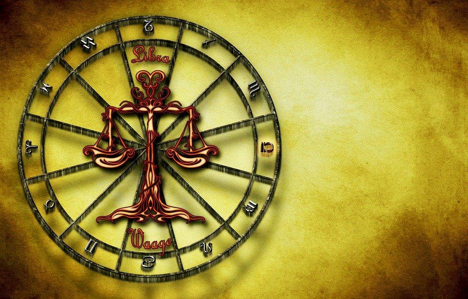 Znaki zodiaku pary, horoskop, maj 2019