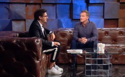 Kuba Wojewódzki kontra Cezary Pazura w TVN. Padła mocna wymiana zdań o Radio Maryja i Ojca Tadeusza Rydzyka. Widzowie stacji są w ciężkim szoku