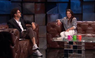 Kuba Wojewódzki i Joanna Jędrzejczyk w TVN zrobili skandal? Gwiazda TVN wrzucił kontrowersyjne zdjęcia na instagram. Wojewódzki Jędrzejczyk