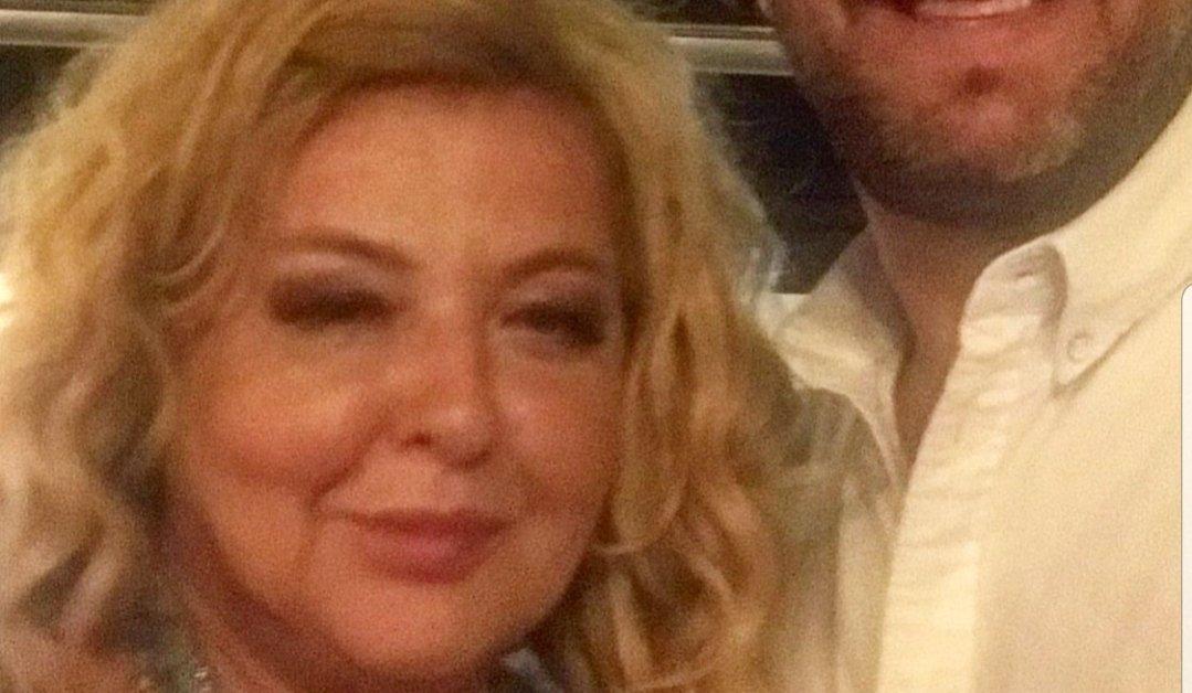 Magda Gessler miała romans. Gwiazda TVN i show Kuchenne Rewolucje zdradziła męża (Piotr Gessler) z keknerem którym był Mariusz Diakowski.