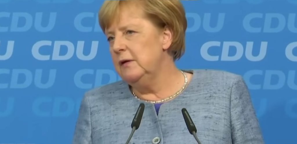 Angela Merkel musi dokonać zmian na linii Niemcy Polska, podobnie z Wielką Brytanią nad którą wisi Brexit. Inwestycje w Polsce a niemiecka gospodarka