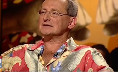 Cejrowski skomentował kłutnię Rusin (TVN) i Klepackiej podczas wyborów 2019. Stwirdził, że Rusin narobiła w gacie ze strachu przed Klepacką.