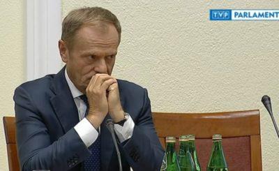 Polsce budzę emocje negatywne i pozytywne, jak dzisiaj te proporcje wyglądają, nie wiem – mówi były przewodniczący Rady Europejskiej – Donald Tusk