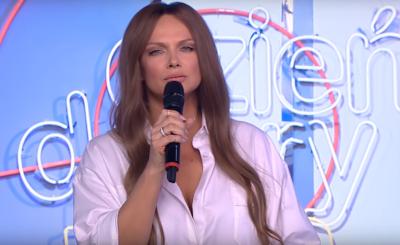 Piosenka, którą pokazała na YouTube Joanna Liszowska pod tytułem Into U robi szał. Na Instagram grad pochwał, jak widać rozwód jej nie zaszkodził.