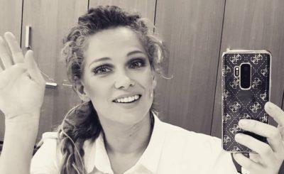 Liszowska i jej rozwód i były mąż to obok jej roli w serialu Przyjaciółki w Polsat najgłośniejsza sprawa. Ten wpis na Instagram zszokował wszystkich