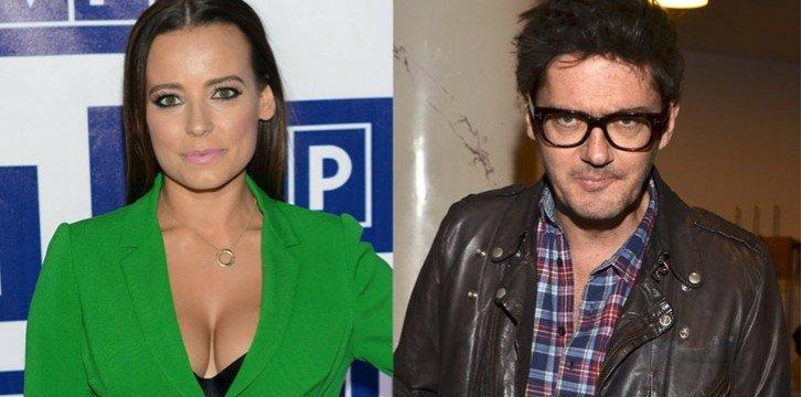 Kuba Wojewódzki i Anna Mucha byli parą. Gwiazdy TVP i TVN przed laty byli w bardzo burzliwym związku, który zakończył się ich rozstaniem.