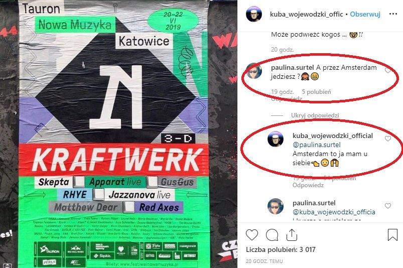 Kuba Wojewódzki narkotyki, marihuana. Król TVN na Instagram wrzucił wpis który może go pogrążyć. Czyżby aż ta miał gdzieś polskie prawo?
