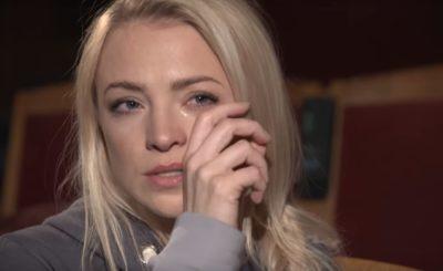 Basia Kurdej Szatan i jej siostra Katarzyna Kurdej nie ujawniały się długo, aktorka M jak miłość i blondynka z Play pokazała kim jest jej siostra