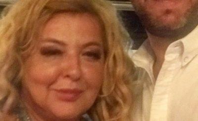 """Magda Gessler gwiazda TVN i show """"Kuchenne Rewolucje"""" zdradza swój sekret. Czemu rozpadło się małżeństwo restauratorki? Instagram Magda Gessler mąż"""