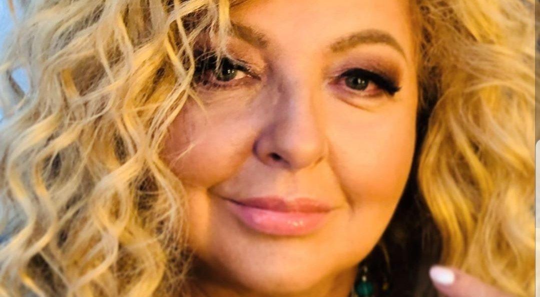 Magda Gessler i jej dieta. Gwiazda TVN i show Kuchenne Rewolucje chwali się efektami diety na portalu instagram. Robi wrażenie!