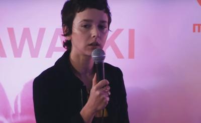 Wpadka, którą zaliczyła Monika Brodka rozwścieczyła fanów na Instagram. Piosenkarka, która karierę rozpoczynała w Idol(Polsat), bierze udział w reklamie H&M