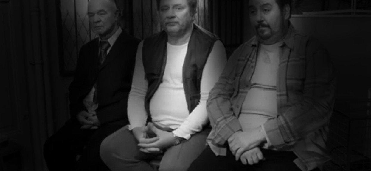 """""""Świat według Kiepskich"""" to znakomita obsada, jednak serial zmieniła śmierć, dużo mówi się, że choroba na jaką cierpi Ryszard Kotys ponownie odmieni sitcom"""
