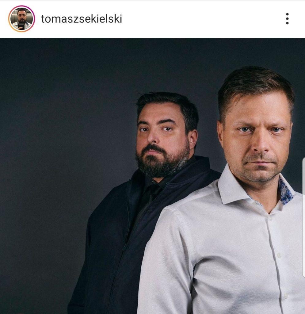 """Tomasz Sekielski: Jan Paweł II krył pedofilii? Co Karol Wojtyła wiedział w sprawie. Czy film powtórzy sukces """"Tylko nie mów nikomu""""? Onet"""