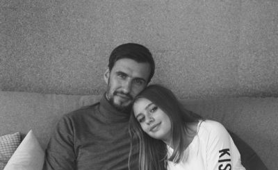 Jarosław Bieniuk jest oskarżony o gwałt. W ciężkich chwilach wspiera go Martyna Gliwińska. Oliwia Bieniuk działa na portalu instagram. Anna Przybylska